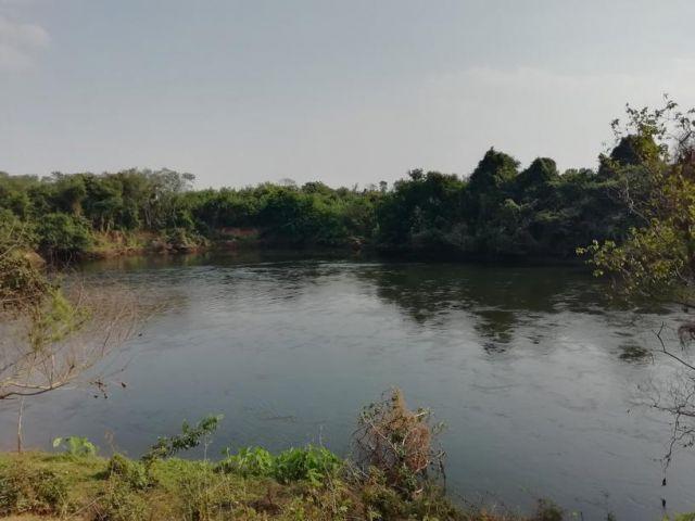 ด่วน ของดีไม่ได้หาง่ายๆ ขายที่ดิน 3 ไร่ 2 งาน เเปลงสวย ติดเเม่น้ำเเควใหญ่