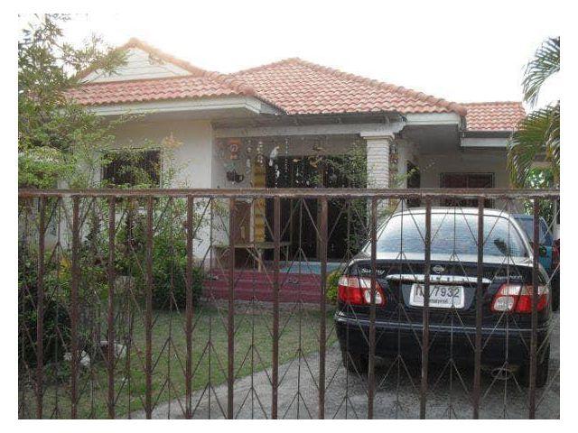ขาย บ้านเดี่ยวชั้นเดียว หมู่บ้านสวนนกนำ้ 60ตรว  ราคาลดเหลือ1ลัานบาท จาก1.2ล้าน นครสวรรค์