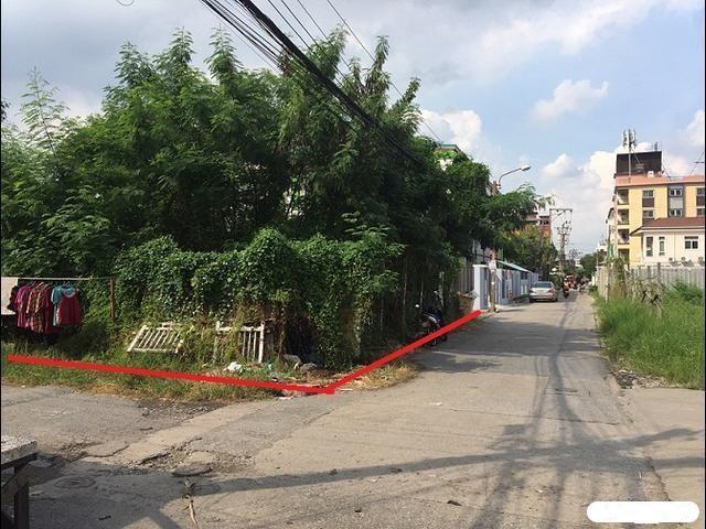 ขายที่ดิน 52 ตารางวา ซ. ลาดพร้าว 62 เหมาะสร้างบ้านพักอาศัย