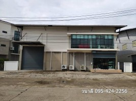 ขายด่วน โรงงาน โกดัง&สำนักงาน 216 ตร.ว. โครงการ MCP Home Factory 2 สุขสวัสดิ์ 84  ใกล้ประชาอุทิศ-วัดคู่สร้าง สมุทรปราการ